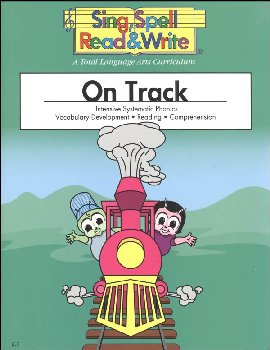 On Track Student Book Homeschool Edition