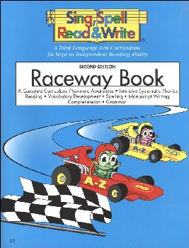 Raceway Student Book Homeschool Edition