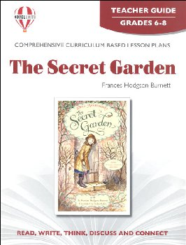 Secret Garden Teacher Guide