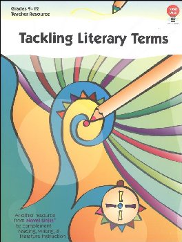 Tackling Literary Terms