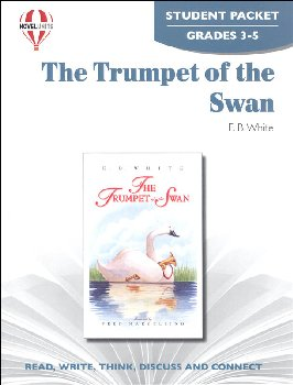 Trumpet of the Swan Student Pack