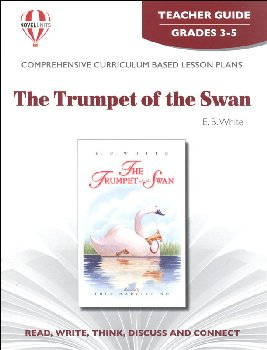 Trumpet of the Swan Teacher Guide