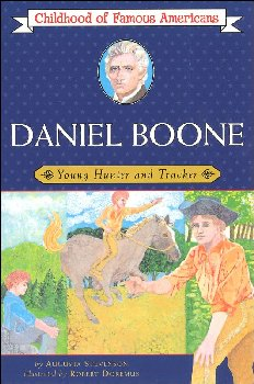 Daniel Boone (Childhood of Famous Americans)