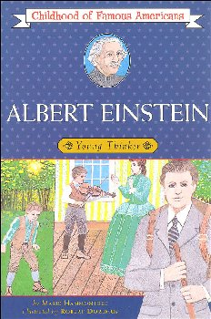 Albert Einstein (Childhood of Famous Americans)