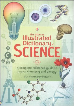 Illustrated Dictionary of Science (Usborne)