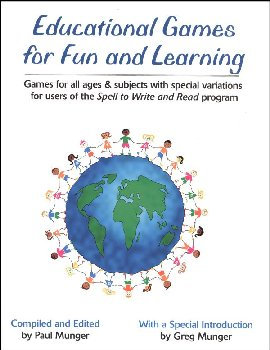 Educational Games for Fun and Learning