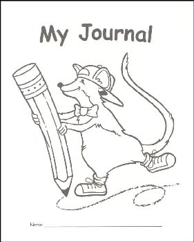 My Journal Primary