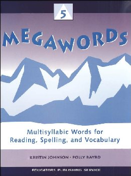 Megawords 5 Student Book 2ED