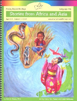 Stories from Africa and Asia