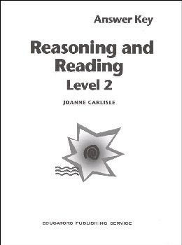 Reasoning & Reading Level 2 Teacher Guide