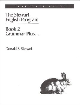 Stewart English Program Book 2 Teacher Guide