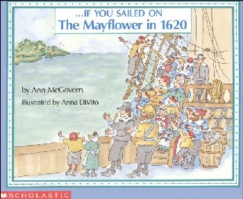 If You Sailed on the Mayflower / McGovern