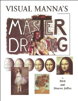 Master Drawing Book