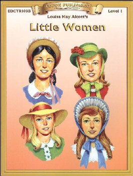 Little Women Worktext