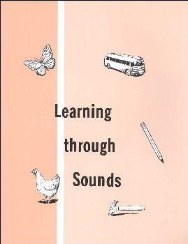 Learning Through Sounds Book 1