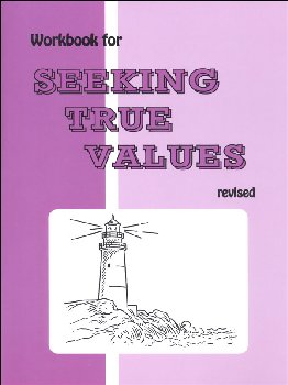 Seeking True Values Workbook