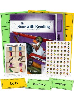 All About Reading Level 4 Student Packet Color Edition