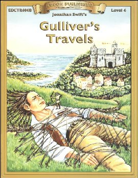 Gulliver's Travels Worktext