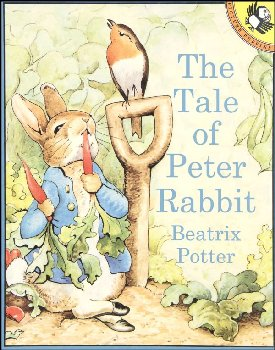 Tale of Peter Rabbit / Beatrix Potter