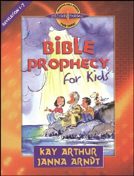 Bible Prophecy for Kids (Discover4Yourself)