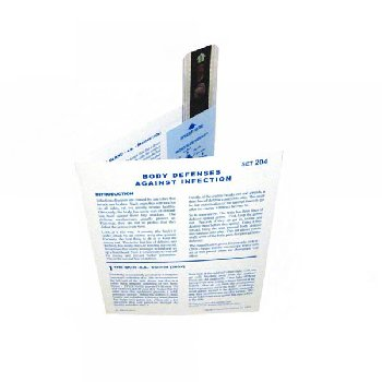 Body Defenses Against Infection Microslide Set