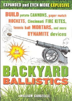 Backyard Ballistics (2nd ed.)