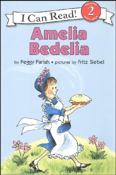 Amelia Bedelia (I Can Read Level 2)