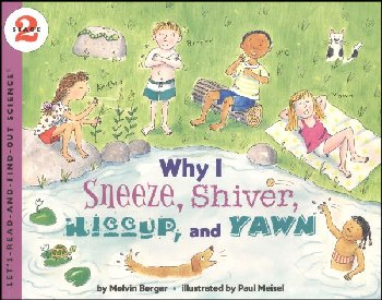 Why I Sneeze, Shiver, Hiccup, Yawn (LRAFOS L2