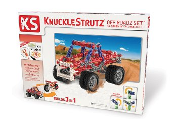 Knucklestrutz Off Roadz Set