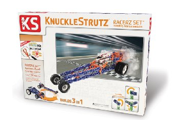 Knucklestrutz Racerz Set
