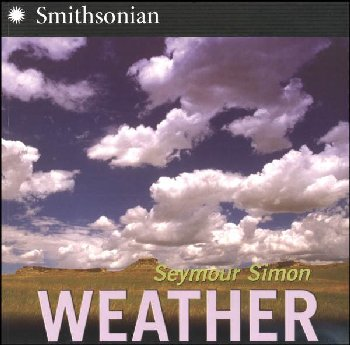 Weather (Seymour Simon)