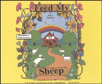Feed My Sheep 7-DVD Set