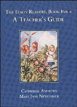 Elson Readers: Book Four Teacher's Guide