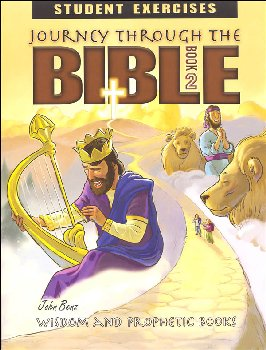 Journey Through the Bible Book 2: Wisdom and Prophetic Workbook