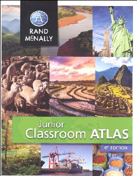 Junior Classroom Atlas