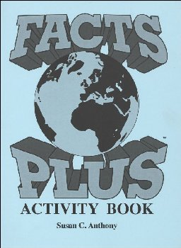 Facts Plus Activity Book