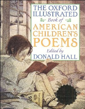 Oxford Illus. Bk of American Children's Poems