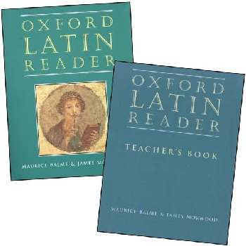 Oxford University Latin Course Reader and Teacher