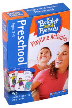 Bright & Ready - Preschool Ages 3-5
