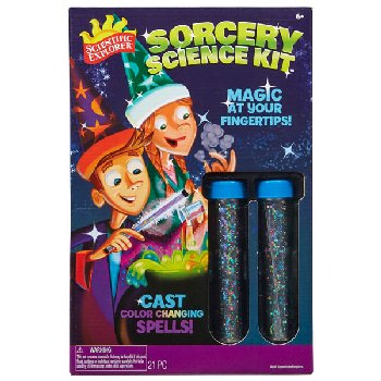 Sorcery Science Kit