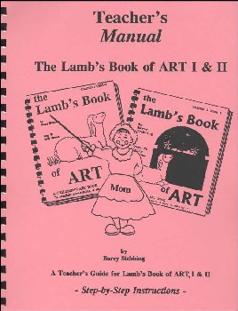 Teacher Manual for Lambs Book I & II