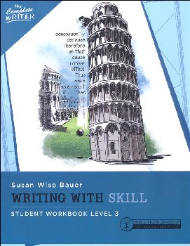 Complete Writer: Writing with Skill Level 3 Student Workbook