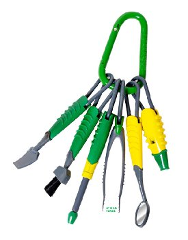 6-in-1 Field Tools