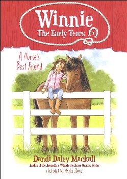 Horse's Best Friend (Winnie the Early Years)