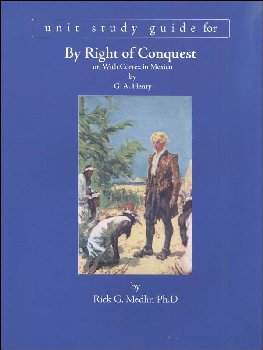 By Right of Conquest Study Guide