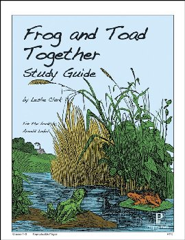 Frog and Toad Together Study Guide