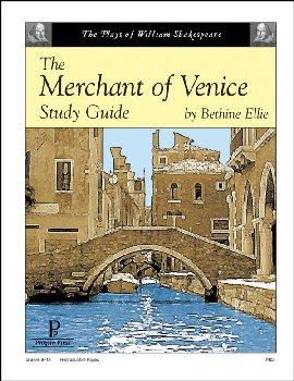 Merchant of Venice Study Guide