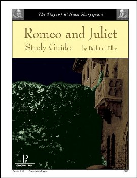 Romeo and Juliet Study Guide