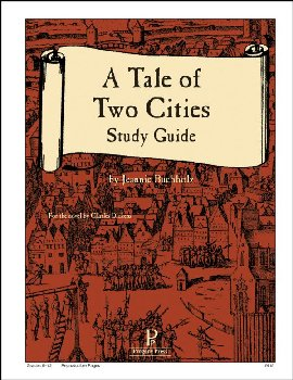Tale of Two Cities Study Guide