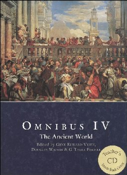 Omnibus IV: Text with Teacher CD